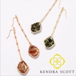 Kendra Scott Charmian Drop Earrings